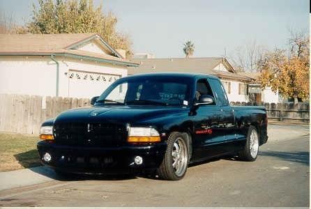 RTon20ss 1999 Dodge Dakota photo