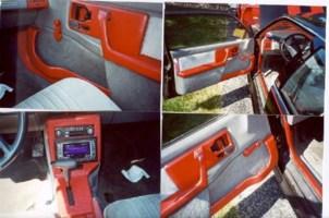 CodeRedZ24s 1986 Pontiac Grand Am photo thumbnail