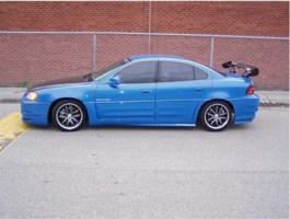 99GASEDrivers 1999 Pontiac Grand Am photo thumbnail