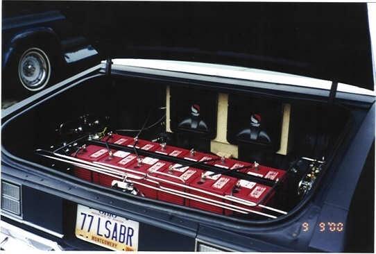 77lesabres 1977 Buick Lesabre photo