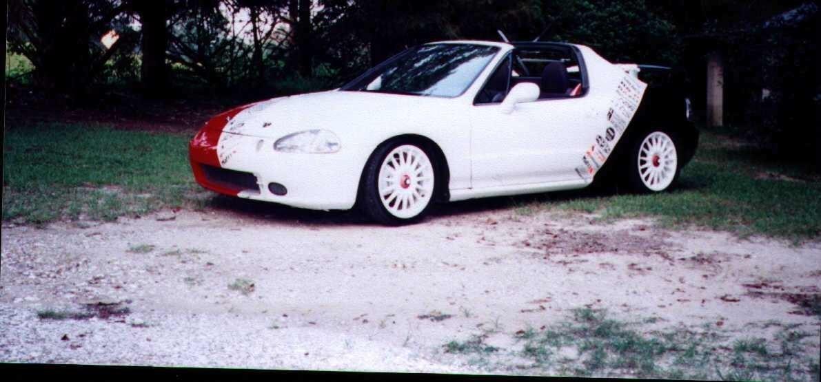 racerx_02s 1994 Honda Del Sol photo