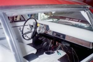 CodeRedZ24s 1968 Pontiac GTO photo thumbnail