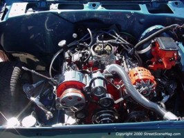 bigc..ecs 1990 Chevy S-10 Blazer photo thumbnail