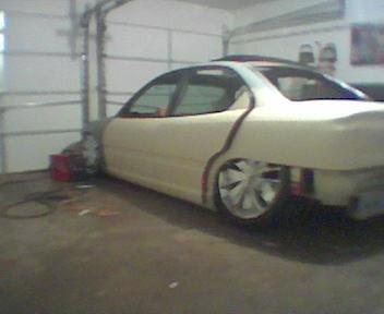 ABAGGEDNEONs 1998 Dodge Neon photo