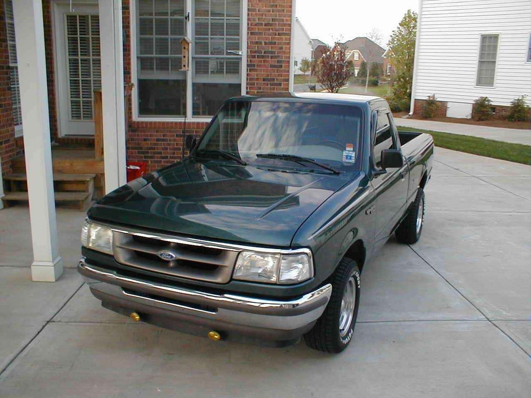 ricflair44s 1995 Ford Ranger photo