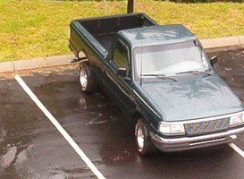 ricflair44s 1995 Ford Ranger photo thumbnail