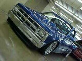 sOlOws 1993 Chevy S-10 photo thumbnail