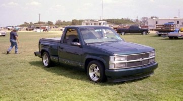 wkdspds 1997 Chevy Full Size P/U photo thumbnail