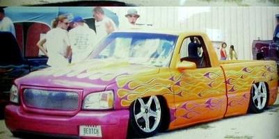 beotchs 2000 GMC 1500 Pickup photo thumbnail