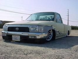 evil1s 1993 Toyota 2wd Pickup photo thumbnail
