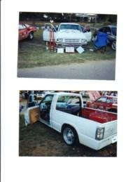 CrAzYsTyLzECs 1990 Mazda B2200 photo thumbnail
