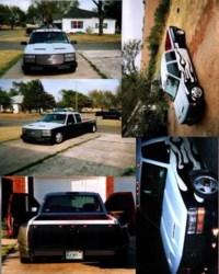 carters 1995 Chevy Dually photo thumbnail