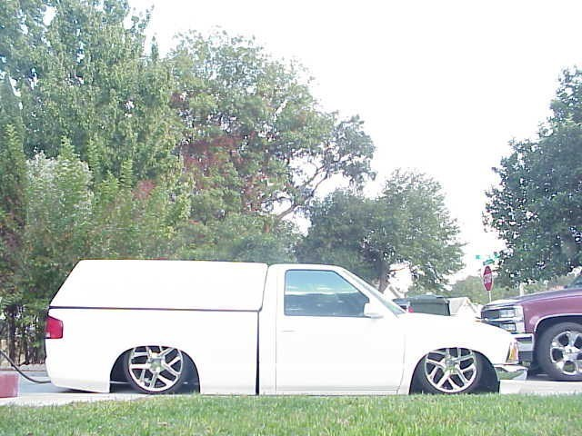 Hackt97s 1997 Chevy S-10 photo