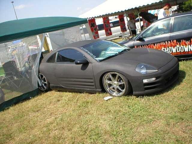 ahhblahs 2001 Mitsubishi Eclipse photo