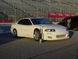 BobLs 1996 Dodge Avenger photo thumbnail