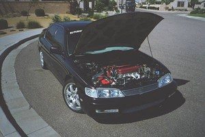 thaozzmans 1997 Honda Accord photo thumbnail