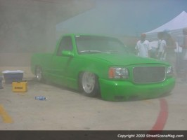 bdydrpeds 1989 Chevy C/K 1500 photo thumbnail