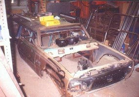 ladaves 1983 Dodge D-50 photo thumbnail