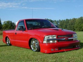 BrianS10s 1998 Chevy S-10 photo thumbnail