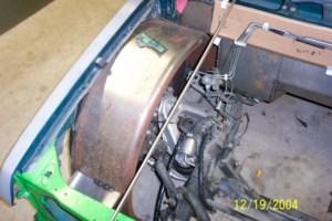 bodydropped95s 1995 Nissan Hard Body photo thumbnail