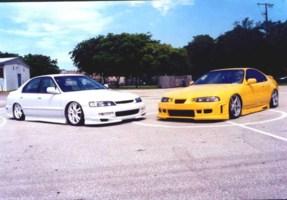 errorrs 1993 Honda Prelude photo thumbnail