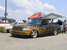 1offWizards 1998 Ford  F150 photo thumbnail