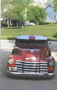 bigbloks 1951 Chevy Full Size P/U photo thumbnail