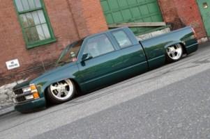 HHHs 1997 Chevy Full Size P/U photo thumbnail