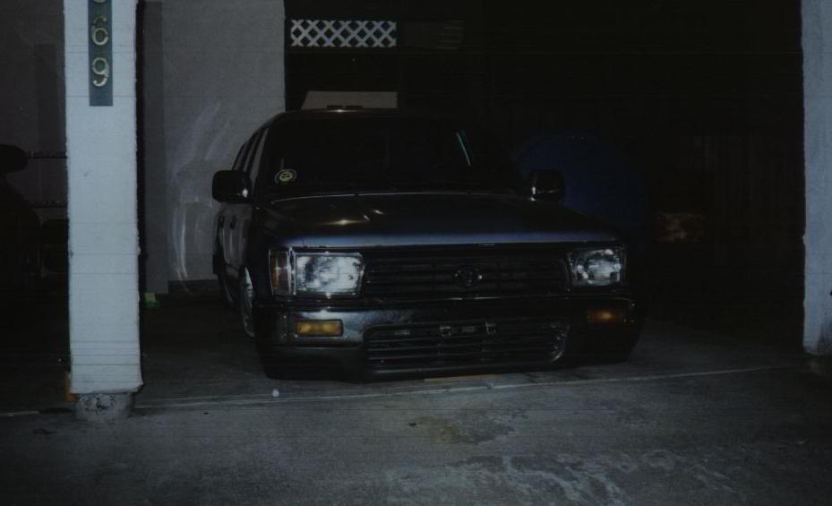 FLRRNR1s 1990 Toyota 4Runner photo