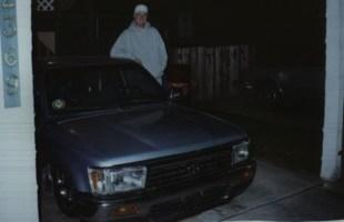 FLRRNR1s 1990 Toyota 4Runner photo thumbnail