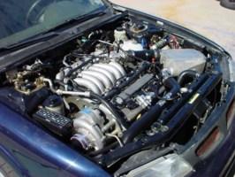 madridprojects 1995 Nissan Maxima photo thumbnail