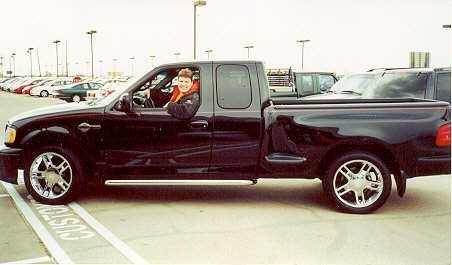 Shankers 2000 Ford  F150 photo