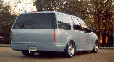 clrchngr1s 1997 Ford  Expedition photo thumbnail