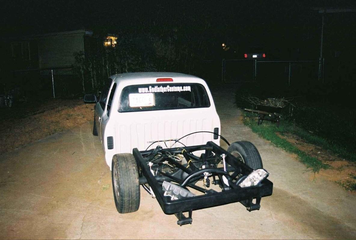 drgnaccordwgns 1997 Toyota Tacoma 2wd photo