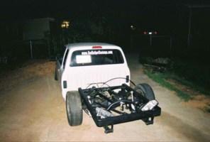 drgnaccordwgns 1997 Toyota Tacoma 2wd photo thumbnail