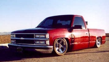 Laid2rests 1995 Chevy Full Size P/U photo thumbnail