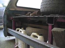 flntrocs 1983 Mazda B2000 photo thumbnail