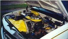 muds 1994 Chevy Full Size P/U photo