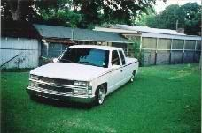 muds 1994 Chevy Full Size P/U photo thumbnail
