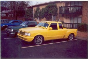 DROPYOURS95s 1995 Ford Ranger photo thumbnail
