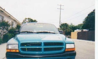 GTCUSTOMZs 1998 Dodge Dakota photo thumbnail