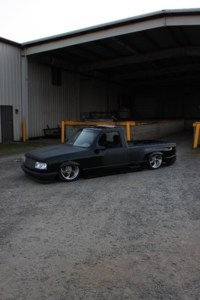 FADE2BLK94s 1994 Ford Ranger photo thumbnail