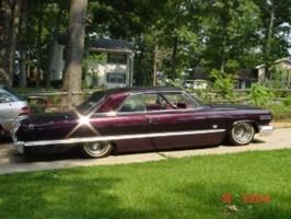 GOODYGOODSs 1963 Chevy Impala photo thumbnail