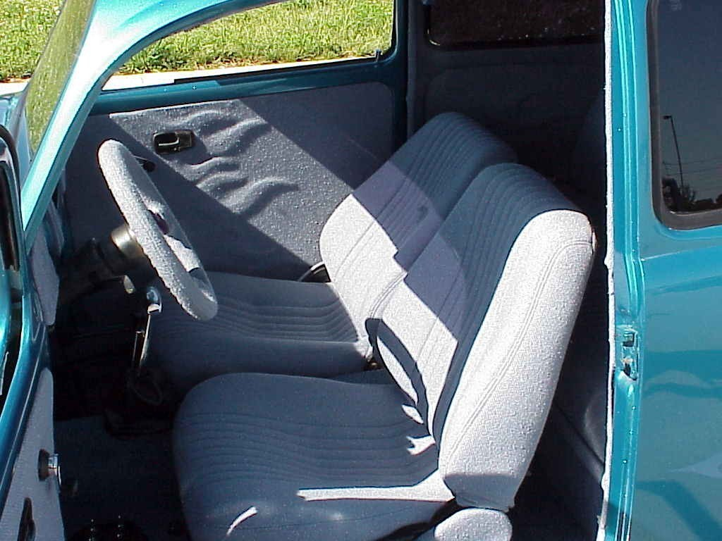 lowdads 1971 Volkswagen Bug photo