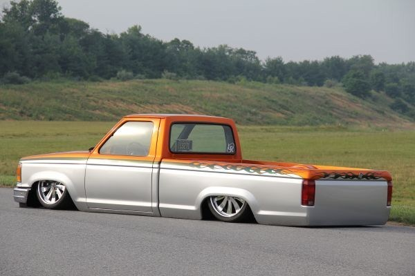 LowRollerss 1992 Ford Ranger photo