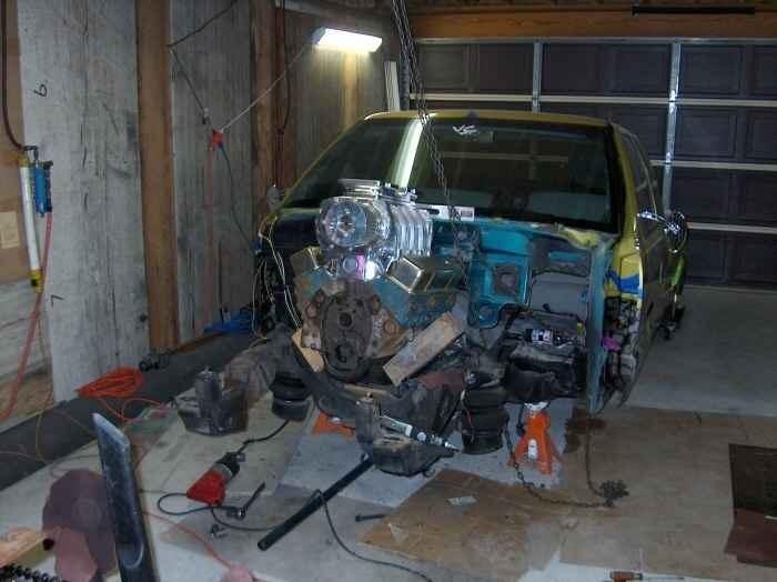 gotLDs 1996 Chevy S-10 photo