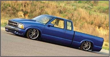 chrome_dznutzs 1994 Chevy S-10 photo thumbnail