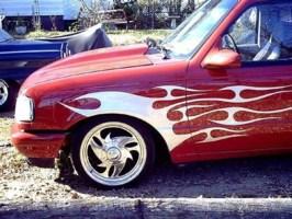 ScottBWs 1996 Ford Ranger photo thumbnail
