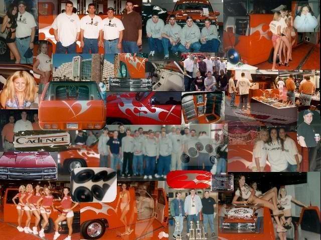 vaperzs 1992 Chevy Full Size P/U photo