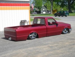 sicjoes 1994 Ford Ranger photo thumbnail